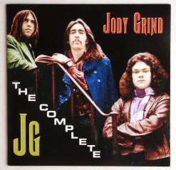JODY GRIND